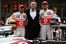 Whitmarsh defends Pirelli after tyre criticisms