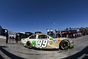 NASCAR Sprint Cup Roush Yates Engines race report