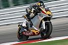 Marc VDS Moto2 Jerez test summary