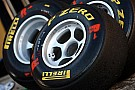 Pirelli to supply 'extra hard' tyre in Turkey