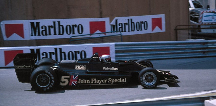 Full Throttle: Mario Andretti - Parental Perspectives