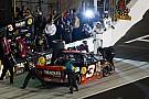 Austin Dillon race report