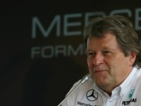 Haug joking about cut-price new deal for Schumacher