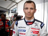 Sarrazin hands Peugeot Sebring 12H pole