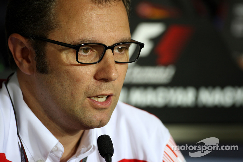 'Useless' to criticise 'interesting' tyres - Domenicali
