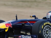 Vettel not ruling out F1 driver strike