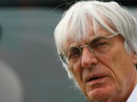 2011 opener could be Melbourne's last blast - Ecclestone