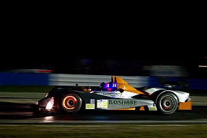 ALMS CORE autosport race report