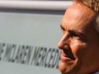 McLaren to scrap titanium diffuser for Malaysia