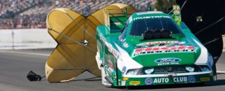 NHRA Series Saturday qualifying report