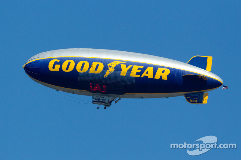 Goodyear Racing final report