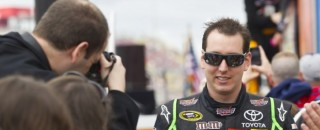 NASCAR Sprint Cup Kyle Busch preview
