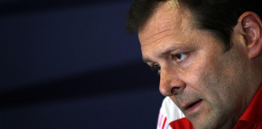 Ferrari to run flexible front wing 'soon' - Costa