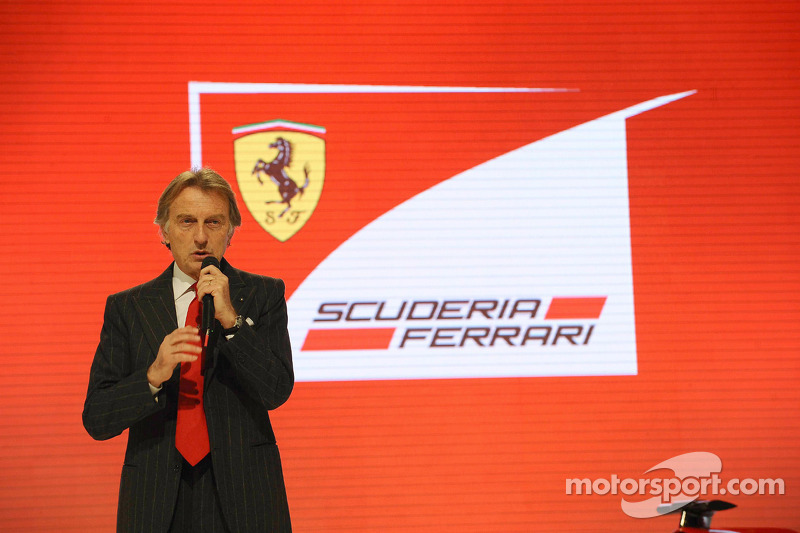 'Artificial' F1 must change to keep Ferrari - Montezemolo