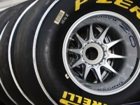 Pirelli Friday Report