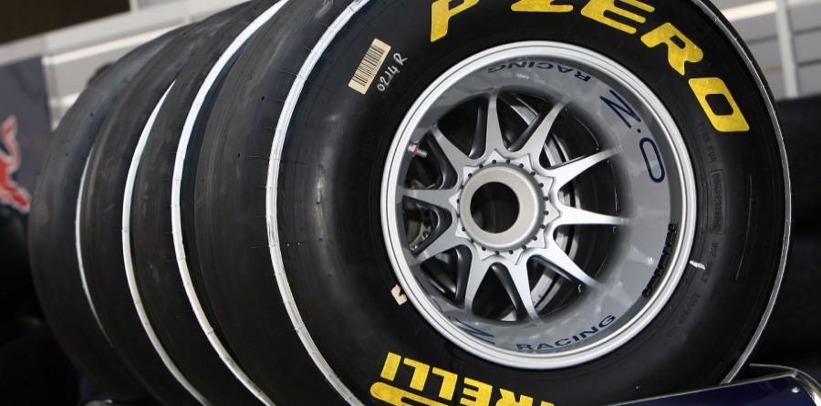 Pirelli Friday Report