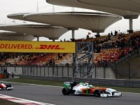 Sutil eyes 'next step' in stalling F1 career