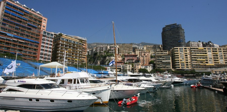 FIA considering Monaco ban for DRS - report