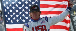 Panther Racing signs Rice for Indy 500
