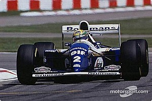 Formula 1 Tamburello - Remembering Ayrton Senna