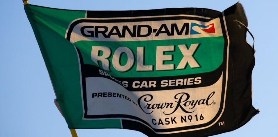 Rolex 50th Daytona 24H Spotlight - A.J. Foyt