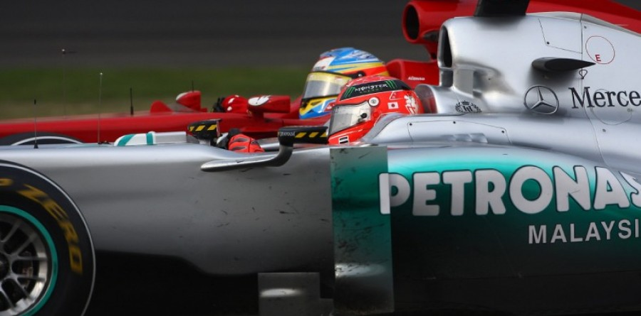 Mercedes Preview