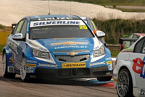 BTCC Alex MacDowall Event Summary