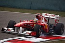 Schumacher tips Ferrari to recover soon