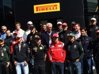 Turkish GP Pirelli Qualifying Report