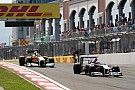 Turkish GP Pirelli Race Report