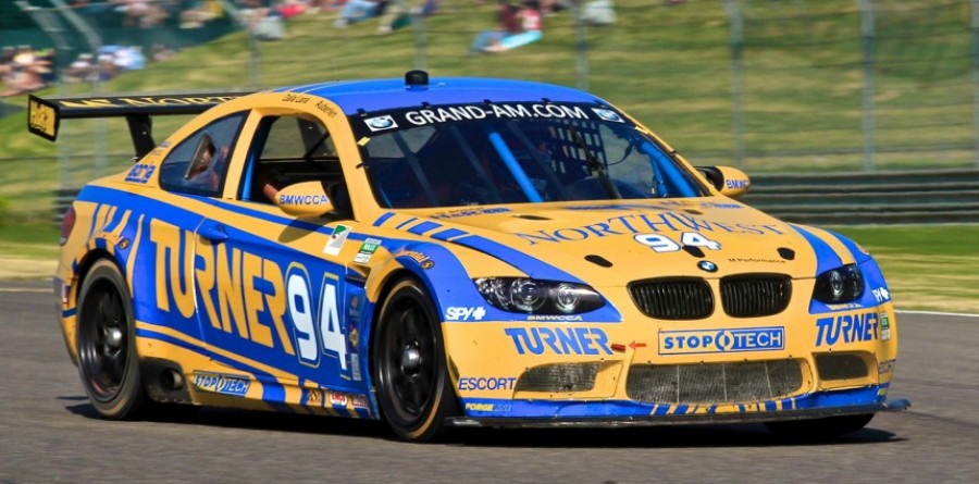 Turner Motorsport VIR preview