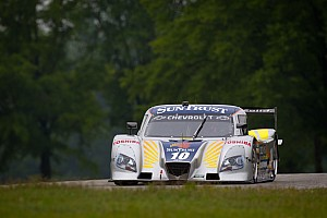 Grand-Am SunTrust Racing VIR qualifying report