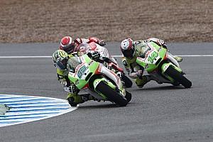 Pramac Racing French GP Qualifying Report