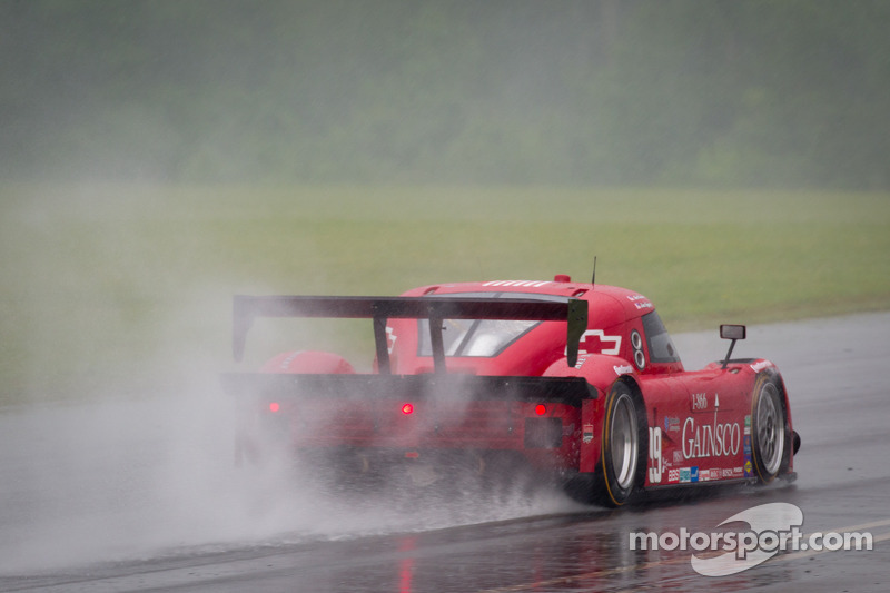 Bob Stallings Racing VIR race report