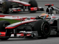 McLaren Denies Prompting Blown Exhaust Clampdown