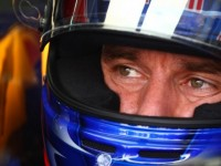 Webber sets fastest pace again at Barcelona