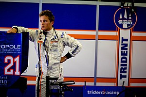 Trident Racing Barcelona Qualifying Report