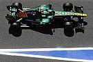 Team Lotus Spanish GP Race Report