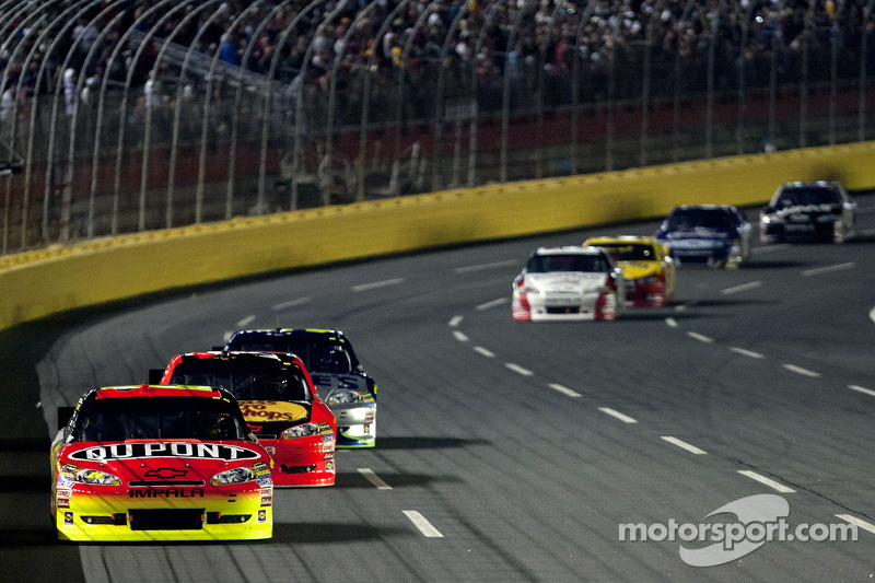 Chevy teams Charlotte All-Star Race Quotes