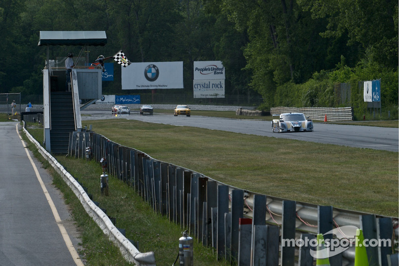 A Lap Around Lime Rock Park With Max Angelelli