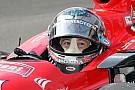 Andretti Autosport Indy 500 Race Report