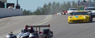 ALMS Mosport Raceway Sold To Canadian Group
