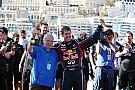 Meteoric Vettel racing to title - Wurz