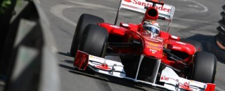 Alonso Not Getting Better Equipment Than Massa - Gene