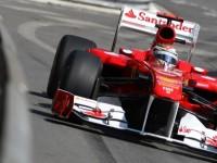 Alonso Not Getting Better Equipment Than Massa - Gene