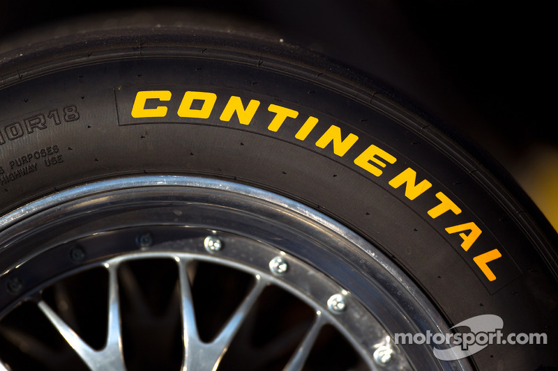 Pruett, Continental Tire - A Lap Around Watkins Glen