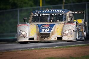 Grand-Am SunTrust Racing Watkins Glen Qualifying report