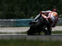 Gresini Racing Catalunya GP Friday Report
