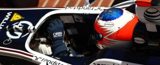 Williams Prepared For Canadian GP at Montreal