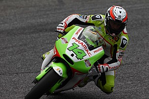 Pramac Racing Catalunya GP Qualifying Report